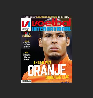 Voetbal International