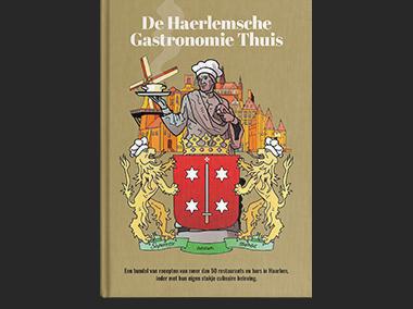 Haarlems Horeca Kookboek