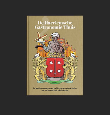 Haarlems Horeca Kookboek
